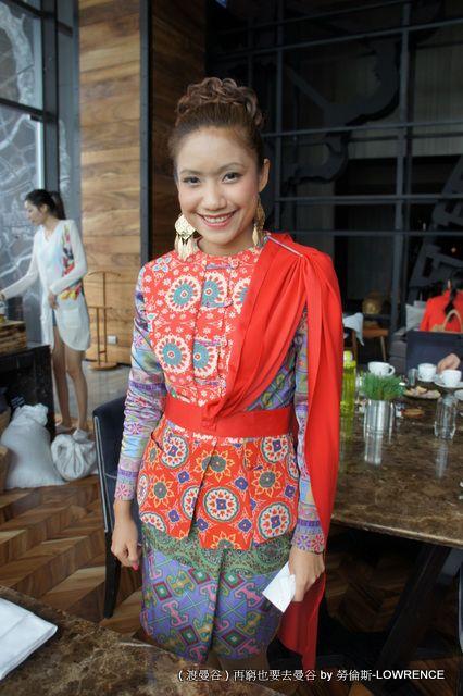 72 best uniforms images on pinterest overall dress for Spa uniform bangkok