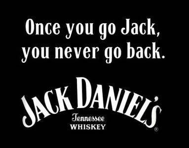 Jack Daniels                                                                                                                                                      More