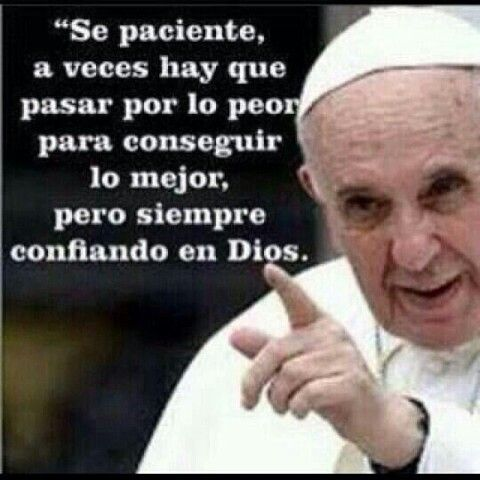 Papa francisco ♡