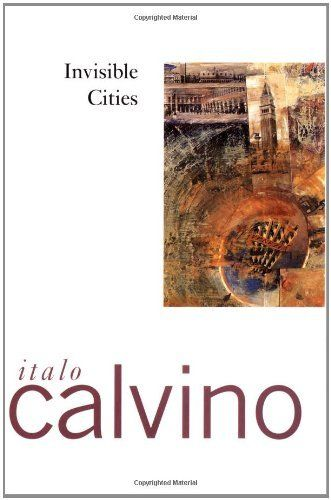 Invisible Cities by Italo Calvino,   This completely knocked my socks off. Imaginative, lyrical, strange, poetic. More like a long poem than a novel. I have a feeling this inspired some modern authors I really like, as well.
