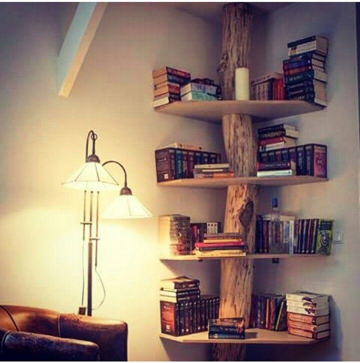 Pin de zge zer en decoration pinterest libreros for Decoraciones para apartamentos