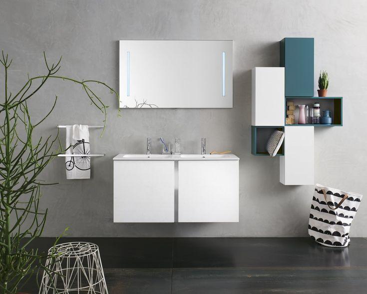 Inda bath furniture | BRAVO