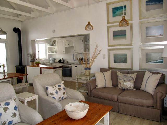 Renovation of a cottage in Paternoster, by Andre de Villiers Architects 082 5507751