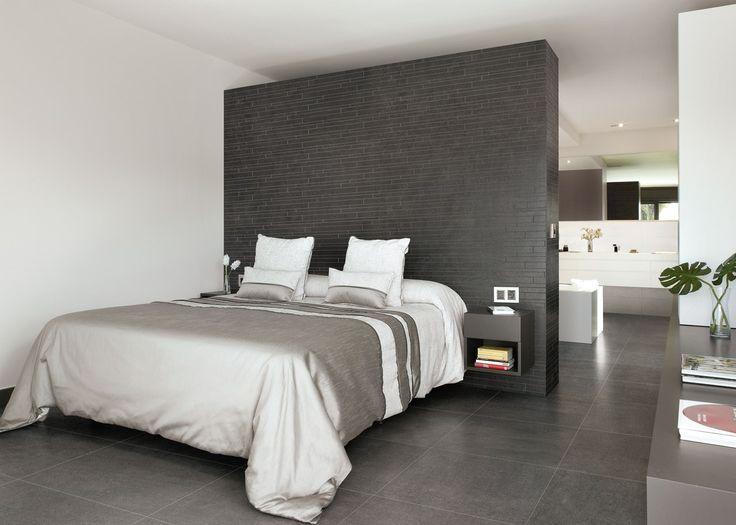 ... Badkamer en suite op Pinterest  Toiletten, Lofts en Badkamer gebouwd