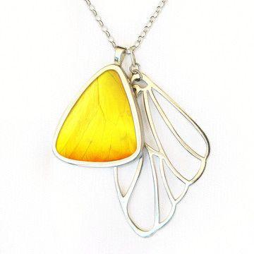 Papillon Belle: Phoebus Philea Cluster Necklace, at 21% off!