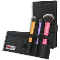 Now makeup brushes Real Techniques Now the promotion, discount of $ 5 on their first purchase less than $ 40 or $ 10 on their first purchase over $ 40 with coupon code iHerb OWI469 http://youtu.be/1K9DegfjvsI Real Techniques - Travel Essentials #ultabeauty I have heard real techniques is really good #realtechniques #realtechniquesbrushes #makeup #makeupbrushes #makeupartist #brushcleaning #brushescleaning #brushes
