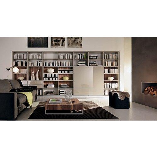 Hulsta Mega Design Hulsta Mega Design Innenarchitektur Wohnzimmer Regal