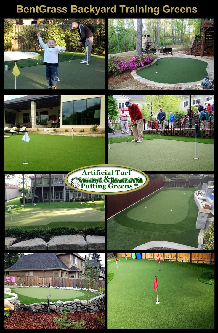 best 25 backyard putting green ideas on pinterest outdoor