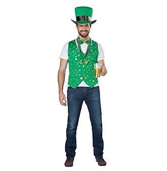 Luck of the Irish Costume Kit