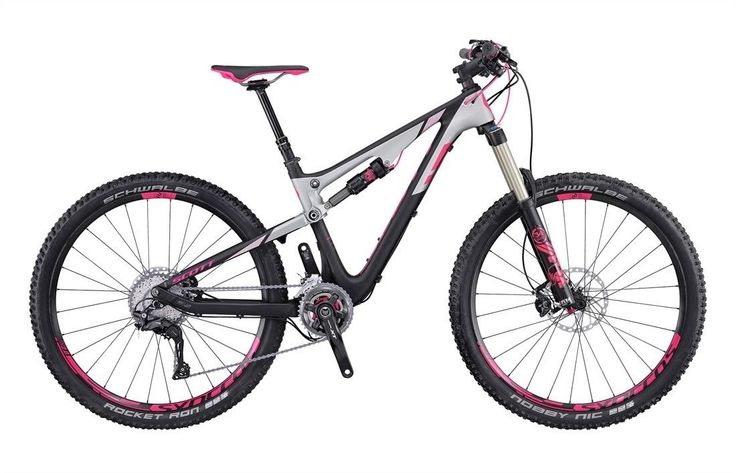 2016 SCOTT CONTESSA GENIUS 700 Womens Mountain Bike SM Retail $5200
