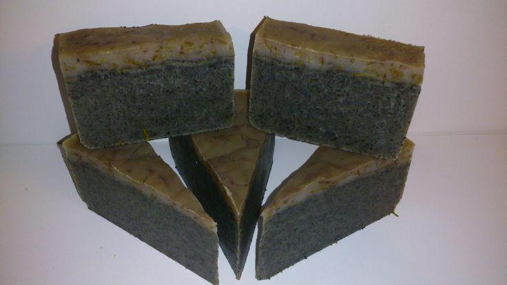 Naturlig krydderskrubb www.saapeslottet.com