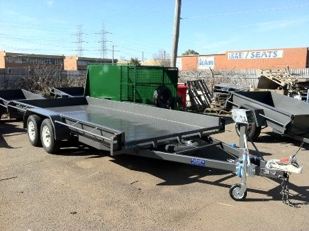 High Quality car trailers for sale in Melbourne at Europe Trailers Call (03)9460 7044 for free quote or visit our site