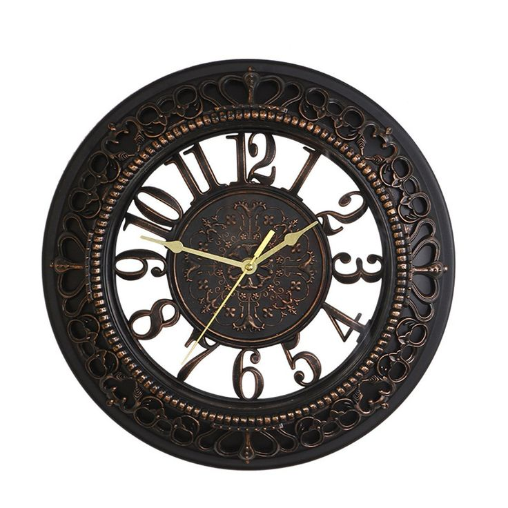 Wall Decor: Modern 3D Acrylic Mirror Metal Frameless Large Wall Stickers Clocks Style Watches Hours DIY Room Home Decorations from Simple Style With Large Decorative Wall Clocks
