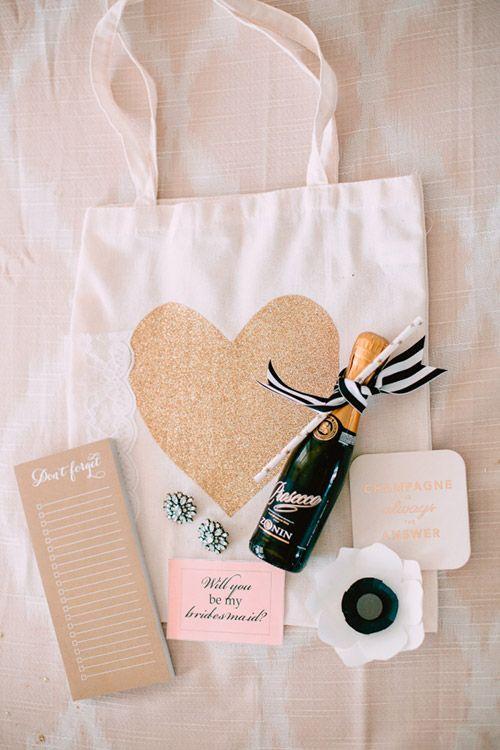 Ideas para pedir que sean tus Damas de Honor   El Blog de una Novia   #boda #novias #damasdehonor