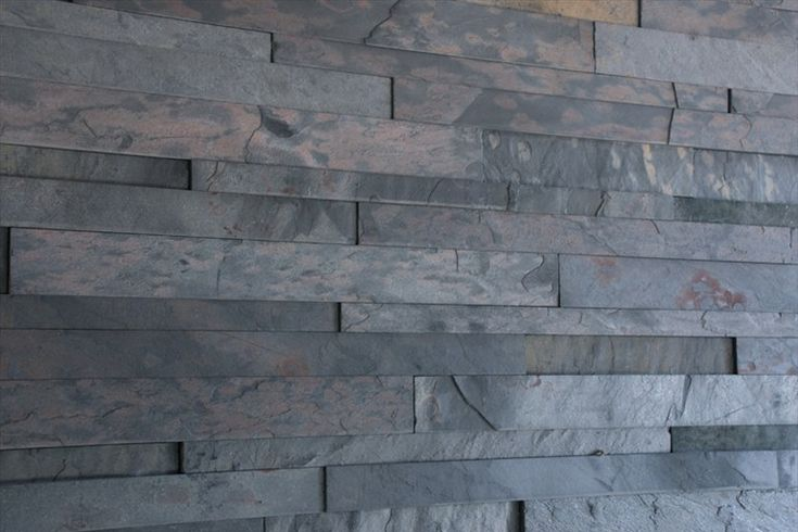 SLATE WALL TILES MURALES BY ARTESIA® / INTERNATIONAL SLATE COMPANY
