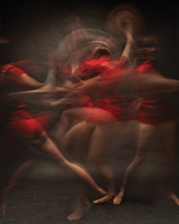 Tips From a Pro: Use a Slow Shutter Speed to Capture Bodies in Motion | Popular Photography