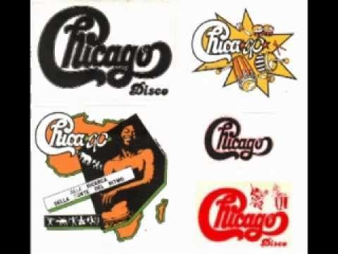 Discoteca Chicago - Dj Mozart & Ebreo - 3 Marzo 1981 - Lato B