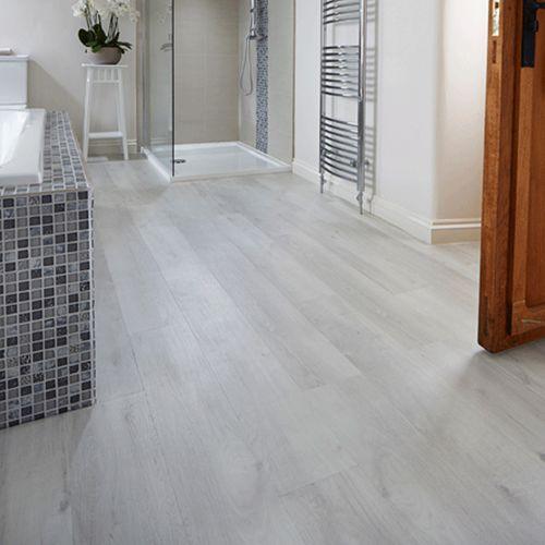 Karndean Van Gogh Vinyl Flooring - White Washed Oak   FloorsUK   FloorsUK