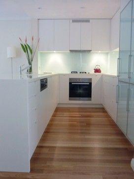 Newport contemporary-kitchen