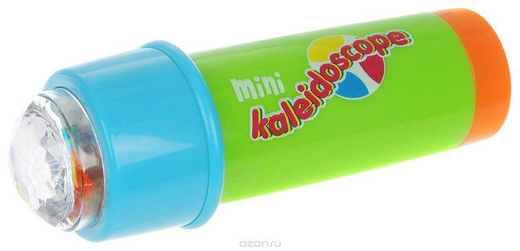 lay 29905_зеленый, голубойКалейдоскоп Playgo с волшебными узорами и орнаментами откроет для вашего ребенка новый мир цветов и форм. При каждом новом движении игрушка показывает невероятные картинки и отражения. Калейдоскоп выполнен из прочного и безопасного пластика ярких цветов. Занятия с калейдоскопом развивают у крохи цветовосприятие и формируют ассоциативное мышление, знакомят с окружающим миром и понятием геометрических форм. Доказано, что 15 минут рассматривания картинок в калейдоскопе…