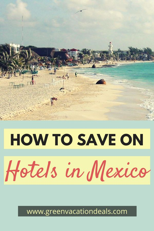 Playa Del Carmen Mexico Hotels - how to save money on your Mexico trip! Click to find out ways to save on great Playa del Carmen hotels. Mexico Travel Tips for a Playa del Carmen vacation. #Mexico #QuintanaRoo #Caribbean #PlayadelCarmen #Mexicotrip #RivieraMaya #Beach #VisitMexico #ExploreMexico #LoveMexico #Hoteldeal #Mexican