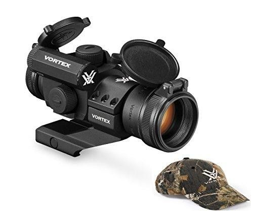 Vortex Optics StrikeFire 2 Red/Green Dot Sight with Cantilever Mount (SF-RG-501) and FREE Vortex Hat  Shopping online Camera, Photo & Video products. Looking for Camera, Photo & Video products online? Find top recommended Vortex Optics StrikeFire 2 Red/Green Dot Sight with Cantilever Mount (SF-RG-501) and FREE Vortex Hat online on Ergode.com