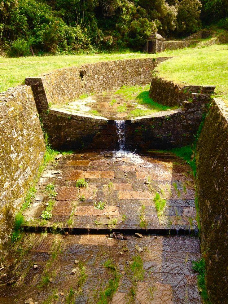 Costruzioni d'altri tempi! L'acquedotto mediceo di Lucca