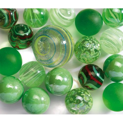 (via (77) Marbles   Green   Pinterest   Marbles, Green and Ali)