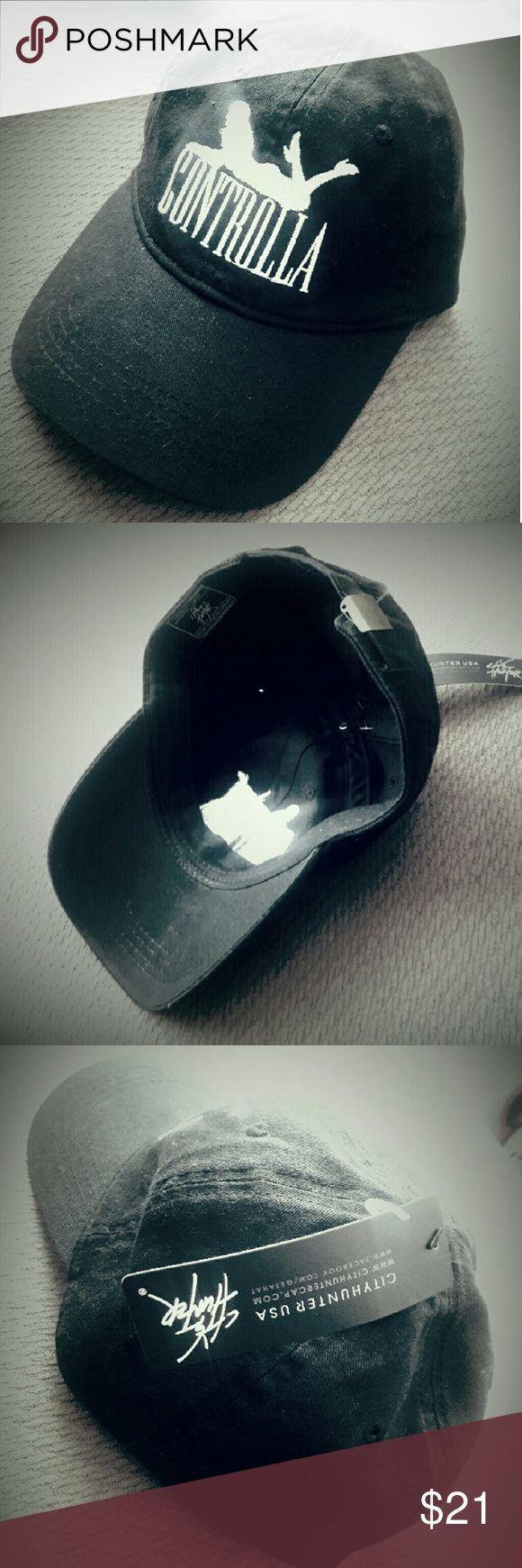 !!!CONTROLA FASHION KILLA CAP!!! CONTROLA cap. Brand: CityHunterUSA city hunter usa Accessories Hats