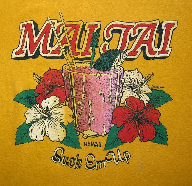 Image result for vintage hawaiian t shirts