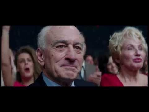 HANDS OF STONE starring Edgar Ramirez, Usher Raymond & Robert De Niro   Official Trailer   In theaters August 26, 2016