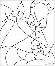 "Результаты поиска изображений по запросу ""Free Stained Glass Patterns"""