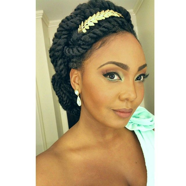 afro caribbean hair styles 842 best images about a s bridal hair on 6945
