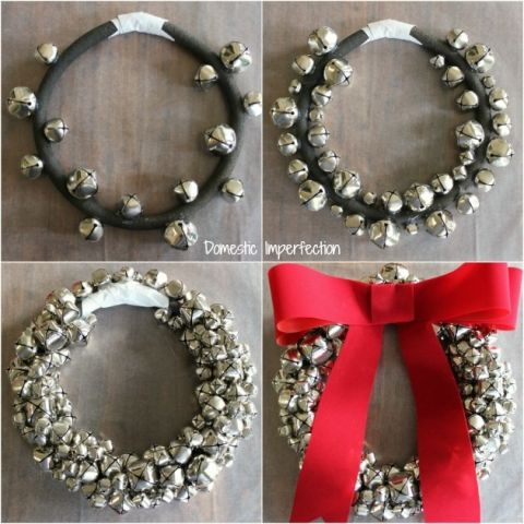 How To Decorate Jingle Bells Inspiration Best 25 Jingle Bells Ideas On Pinterest  Jingle Bell Crafts Decorating Design