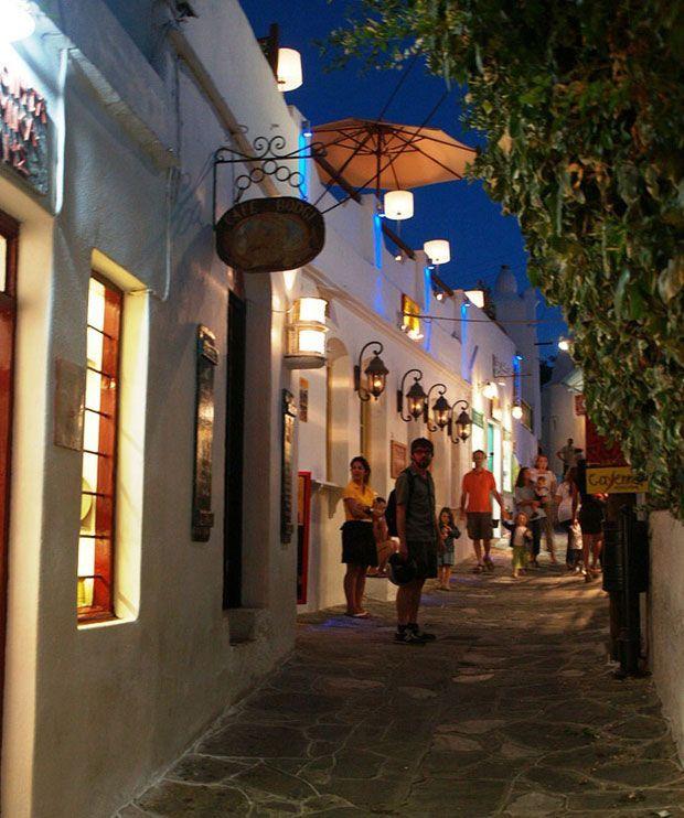 25 προτάσεις για την Σίφνο - Μένουμε Νησί - Ταξίδι | oneman.gr