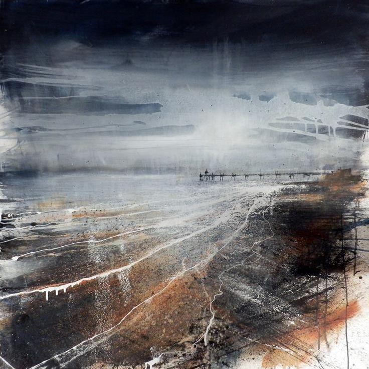 by Anthony Garratt   Recent Work