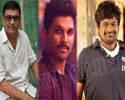 Allu arjun harish shankar and dil raju new movie coming soon