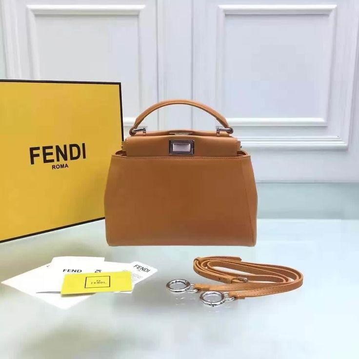 Fendi Handbag Online