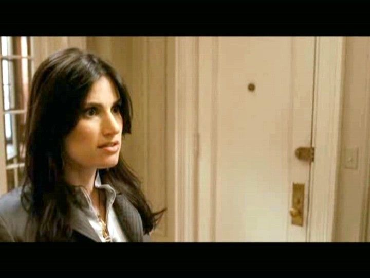 """Idina Menzel as Nancy Tremaine from """"Enchanted"""" (2007 ...Enchanted Idina Menzel Animated"""