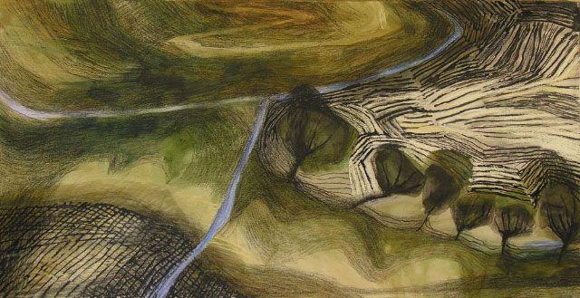 Eleri Mills RCA - Martin Tinney Gallery