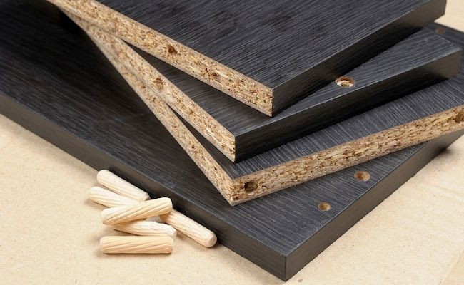 By Donna Boyle Schwartzfor BobVila.com Remember that particle board furniture your purchased from Ikea years ago? Maybe it's begun to show its age, or maybe you simply no longer like the color. Ei...
