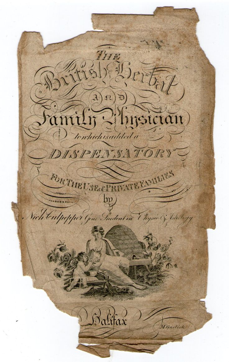 Old Books & Things.., michaelmoonsbookshop:   worn early 19th century...