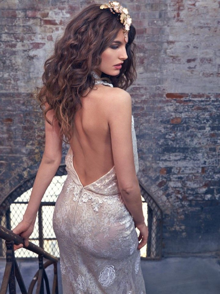 Galia Lahav Wedding Dresses Les Reves Bohemians Collection