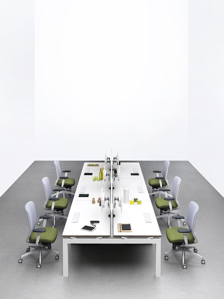 Crossover is a rational and versatile desking range with a visually subtle design crossover offers