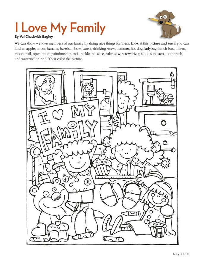 259 Best Fall Coloring Pages Images On Pinterest