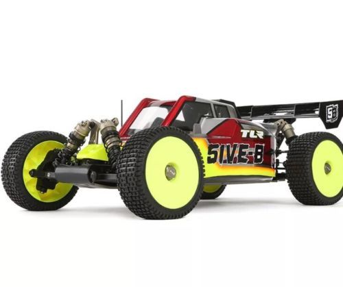 Team losi #racing 5ive-b race kit 1/5 4wd #buggy ##tlr05001,  View more on the LINK: 	http://www.zeppy.io/product/gb/2/222373996367/