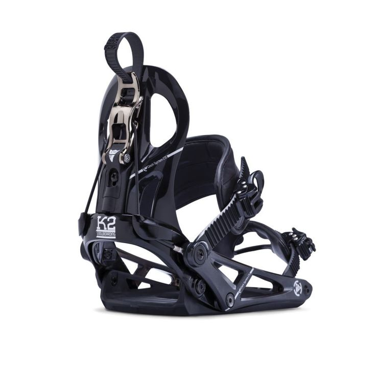 K2 Cinch CTC Snowboard Bindings 2016 | K2 Snowboards for sale at US Outdoor Store