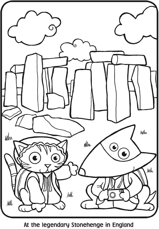 Welcome To Dover Publications: 4347 Best Coloring 7 Images On Pinterest