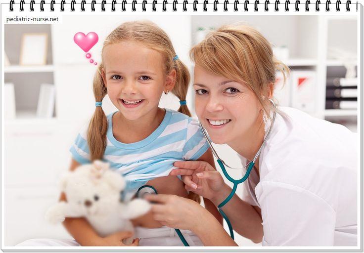 Pediatric nurse practitioner salary canada-2552