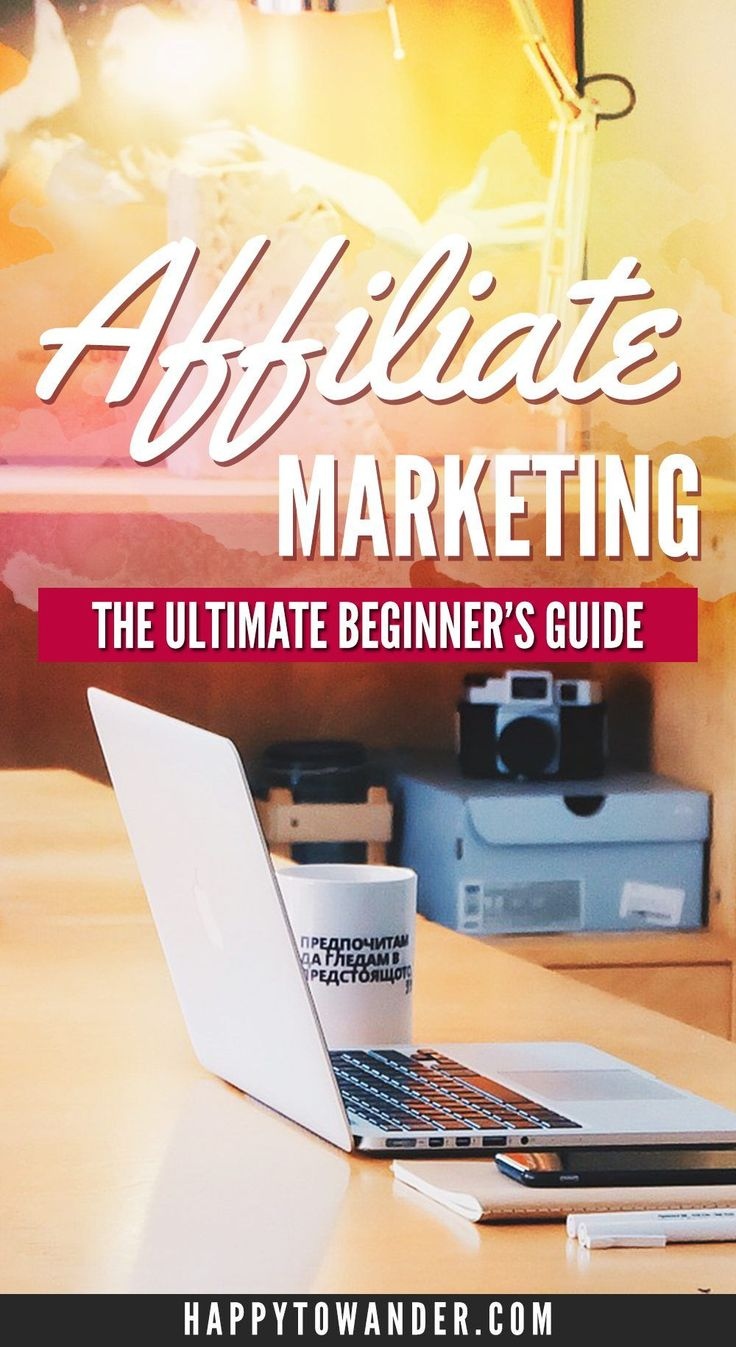 A must-read for anyone interested in starting affiliate marketing for blog monetization! This basic guide goes over all the basics of affiliate marketing from the start, so you have a foundation for monetization success.